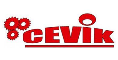 Sierras de cinta Cevik Logo
